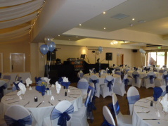 TAILORED WEDDING PACKAGES